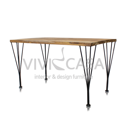 Rose Wood Dining Table(로즈우드 다이닝 테이블)