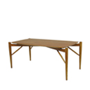 CT103 Sofa Table(CT103 소파 테이블)